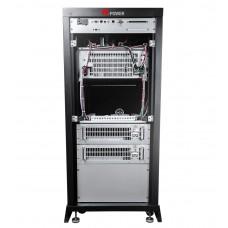 ИБП с двойным преобразованием N-Power Power-Vision 10HF ─ трехфазный ИБП 10 кВА