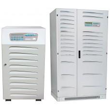 N-Power Evo 1000 12p/s ─ трехфазный ИБП 1000 кВА